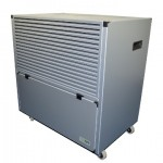 ecodry 925 - deumidificatore / asciugatrice per grandi ambienti