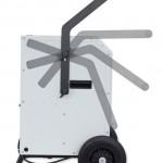 Nader Yard 2013 - deumidificatore professionale per prosciugamento - 2
